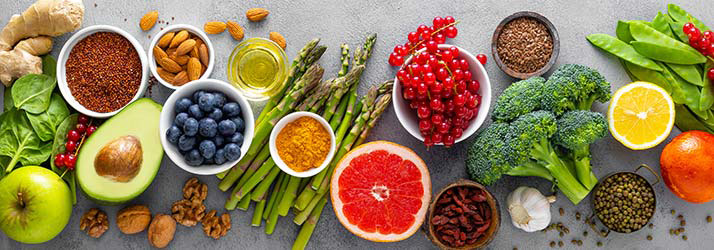 Chiropractic Loveland CO Nutritional Counseling
